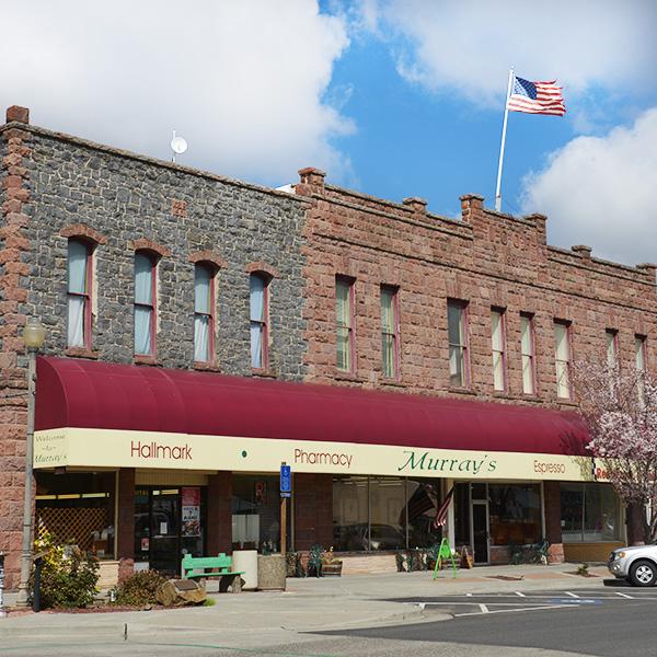 heppner pharmacy location