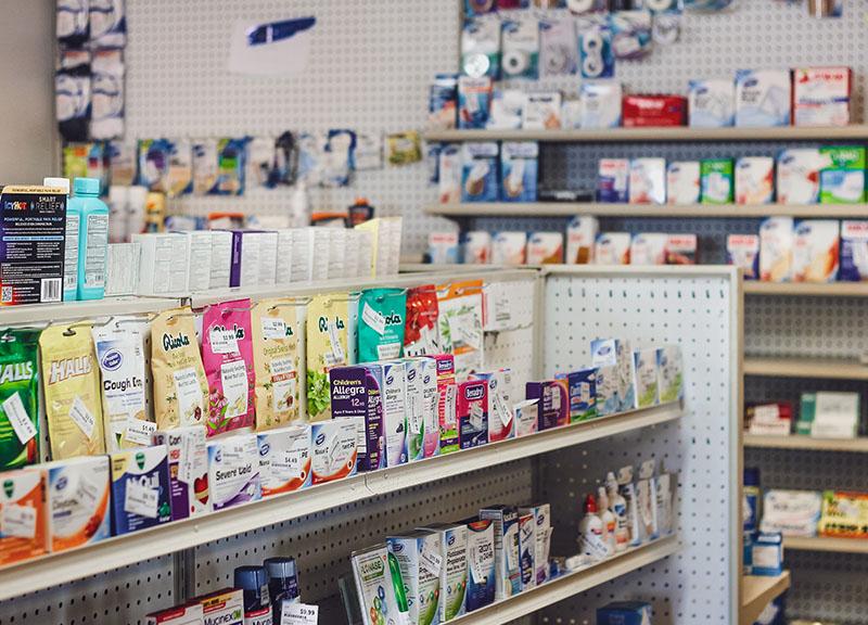 boardman location shelves