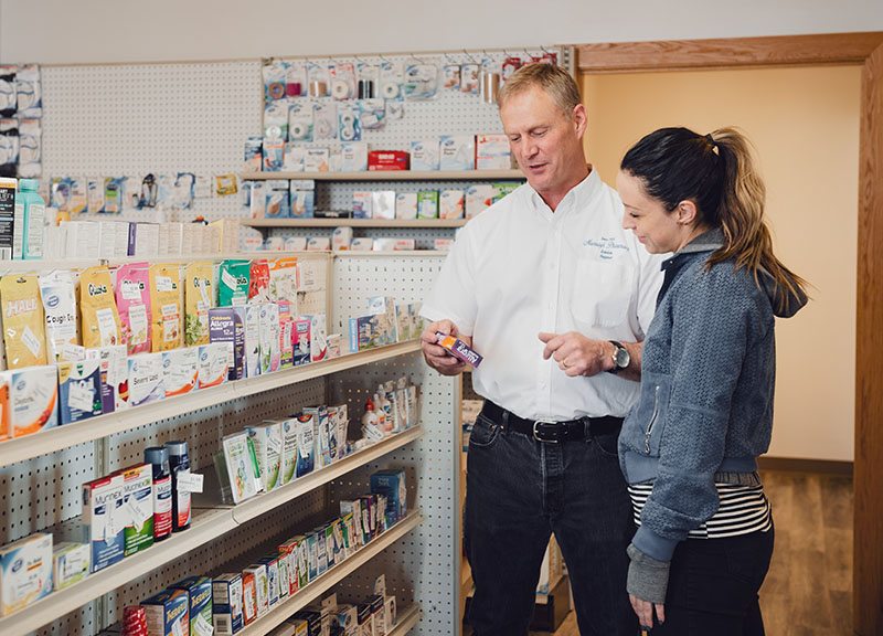 boardman pharmacist