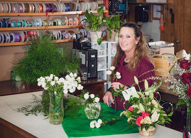 heppner florist